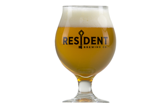 Golden Kiss Saison
